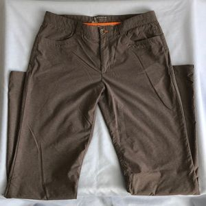 Nike Swoosh Dri-Fit Stretch Golf Pants Mens 34x36